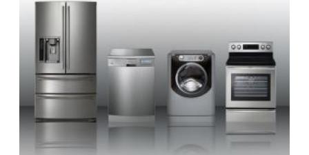 Μεγάλες οικιακές συσκευές