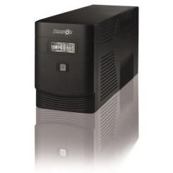 POWER ON VLD-1600 Προστασια Ρευματος