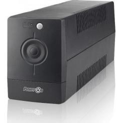 POWER ON AP-1100 V2.0 Προστασια Ρευματος