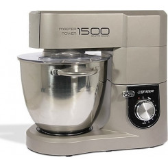 GRUPPE LW-6819G1 Κουζινομηχανές Brown/Grey