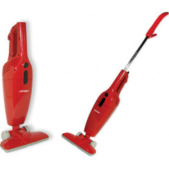 GRUPPE ZB06-25 Σκούπες χειρός Stick Red