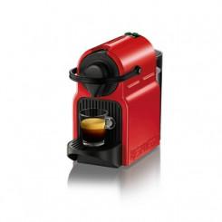KRUPS XN1005S Red(Δώρο κάψουλες αξίας 30€)