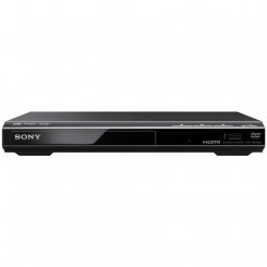 SONY DVPSR760HB.EC1 Dvd Player