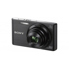 SONY DSCW830B.CE3 Compact Camera Black