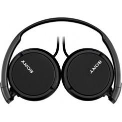 SONY MDRZX110B.AE Ακουστικα-Μικρόφωνα Black