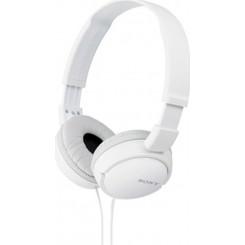 SONY MDRZX110APW.CE7 Ακουστικα-Μικρόφωνα White