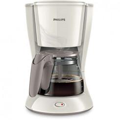 PHILIPS HD7461/00 Καφετιέρα φίλτρου White/Beige