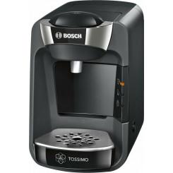 BOSCH TAS3202 Μηχανές Espresso Black