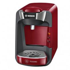 BOSCH TAS3203 Μηχανές Espresso Red