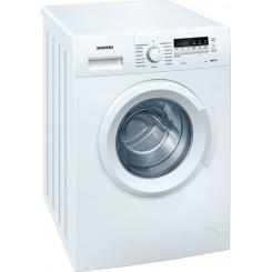 SIEMENS WM12B260GR Πλυντήρια ρούχων