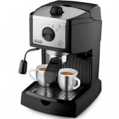 DELONGHI Cappuccino EC156.B Μηχανές Espresso