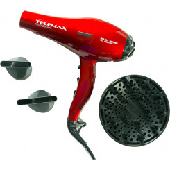 TELEMAX FK-8813 Σεσουάρ μαλλιών