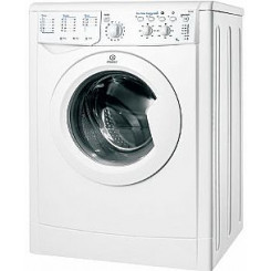 INDESIT IWC 91082 ECO (EU) Πλυντήρια ρούχων White