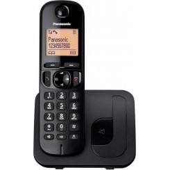 PANASONIC KX-TGC210GRB Ασυρματα Τηλεφωνα