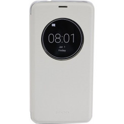ZOPO SPEED 7 FLIP COVER Θήκες Κινητών White