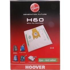 HOOVER H60 Σακούλες, αξεσουάρ