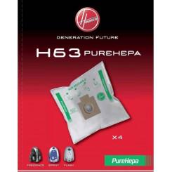 HOOVER H63 Σακούλες, αξεσουάρ