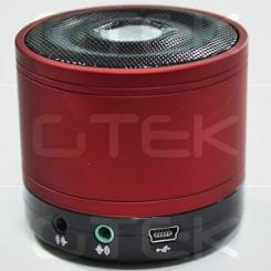 GTEK GT-D105 Bluetooth Ηχεία