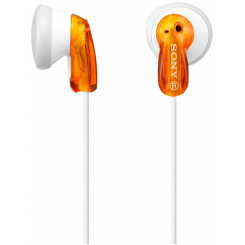 SONY MDR-E9LPH.AE WHITE Ακουστικα-Μικρόφωνα