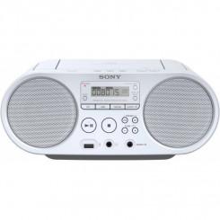 SONY ZSPS50W.CED Φορητα Ραδιο-Cd
