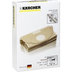 KARCHER 6.904-322.0 5 ΤΕΜ Σακούλες, αξεσουάρ