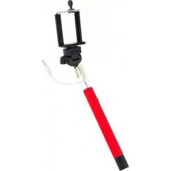 ELEMENT ST-01R RED Selfie Sticks