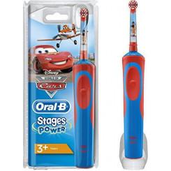 BRAUN 12.513 KIDS CARS Οδοντόβουρτσες