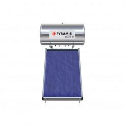 PYRAMIS ECOLINE 1X2M2 160LT (026000307) Ηλιακοι Θερμοσιφωνες