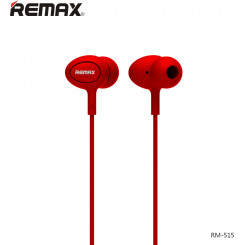 REMAX RM-515 RED Handsfree