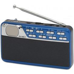 FIRST FA-1925 Ραδιο-Ρολογια Blue