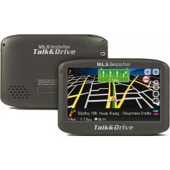 MLS 433 TALK&DRIVE Gps-Πλοηγοι
