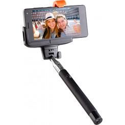 ESTAR B1 BLUETOOTH Selfie Sticks Black