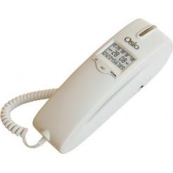 OSIO OSW-4650W WHITE Ενσυρματα Τηλεφωνα