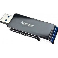 APACER AH350 64GB USB 3.0 Usb Sticks Black