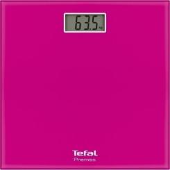 TEFAL PP1063 PREMISS TF Ζυγαριές μπάνιου White/Pink