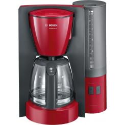 BOSCH TKA6A044 Καφετιέρα φίλτρου Red