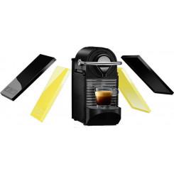 KRUPS XN3020S NESPRESSO PIXIE CLIPS Μηχανές Espresso (Δώρο Κάψουλες αξίας 30 Ευρώ)