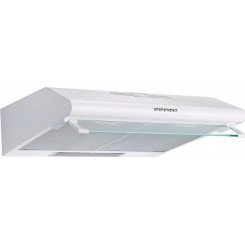 PYRAMIS 065029301 Απλοί απορροφητήρες White