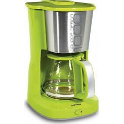 GRUPPE CM331BE Καφετιέρα φίλτρου Green