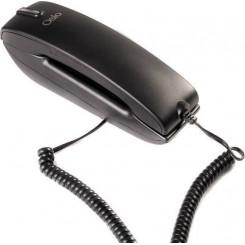 OSIO OSW-4600B ΓΟΝΔΟΛΑ Ενσυρματα Τηλεφωνα Black