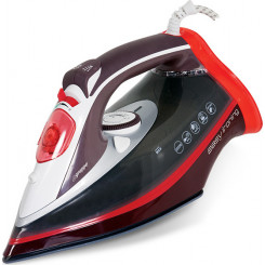 GRUPPE SW501 Σίδερα Red/Black