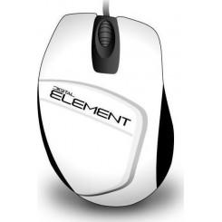 ELEMENT MS-30W Ποντικια White