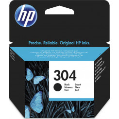 HP 304 BLACK INK Αναλωσιμα