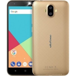 ULEFONE S7 2GB/16GB Smartphones Gold