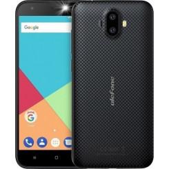ULEFONE S7L 1GB/8GB Smartphones Black
