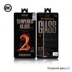 WK TEMP GLASS FOR HUAWEI P10 LITE (2TMX) Προστατευτικές Μεμβράνε