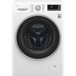 LG F4J7VN1W Πλυντήρια ρούχων