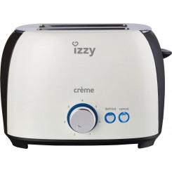 IZZY T-232 Creme Φρυγανιέρες Creme