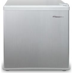 INVENTOR INVMS42A2S - 42L Μικρά ψυγεία - Mini bar Silver(6 ΔΟΣΕΙΣ ΑΤΟΚΑ)