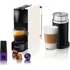 KRUPS XN1111S Essenza Mini Aeroccino Μηχανές Espresso